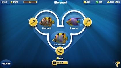 Fish farm 2 bitbros for Fish farm games