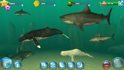 feed and grow fish game for ipad