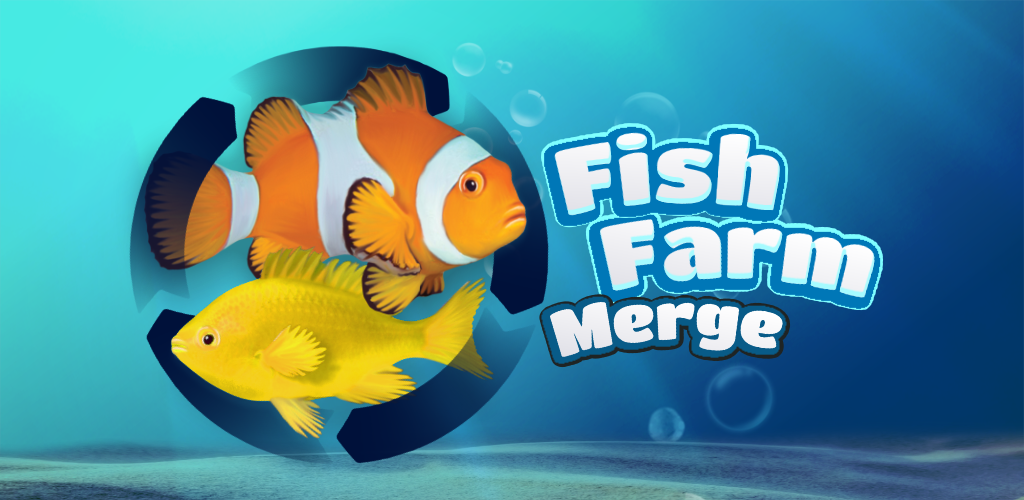 Fish Farm Merge